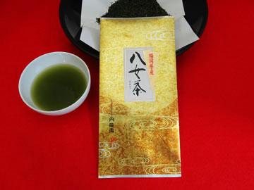 九州名園 八女茶